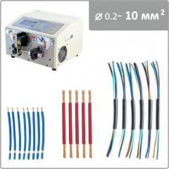 KNS-10 RZ2 Станок для резки и зачистки провода