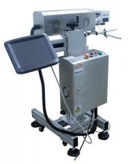 Углекислотный лазерный маркиратор WLD-CO-01