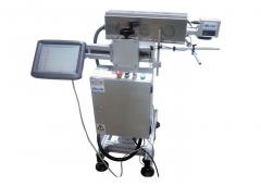 Углекислотный лазерный маркиратор WLD-M170