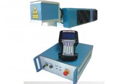 Углекислотный лазерный маркиратор WLD-10L-III / WLD-30L-III