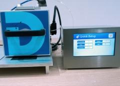 Термотрансферный принтер WLD-T01