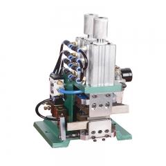 SWT  - 4FN Полуавтоматический станок для зачистки провода