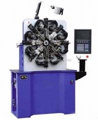 Автомат для гибки проволоки с ЧПУ KS-WF811
