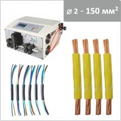 SWT508-MAX-150 Станок для резки и зачистки провода