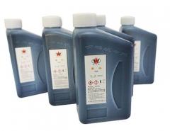 Сольвентные  цветные чернила для струйных маркираторов WLD-I