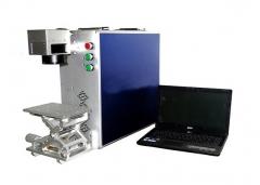 Волоконный лазерный маркиратор WLD-FL02
