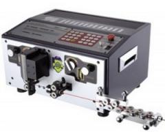 ZDBX - 6 Станок для резки и зачистки тонкого провода
