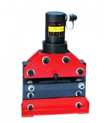 Станок для шинопровода CWC-150