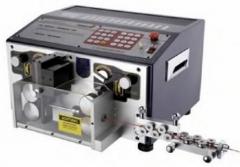ZDBX - 9 Станок для резки и зачистки провода