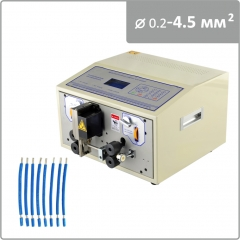 SWT508-SD (AM-602) Станок для резки и зачистки провода