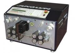ZDBX - 11 Станок для резки и зачистки провода