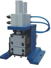 SWT - 3F Полуавтоматический станок для зачистки провода