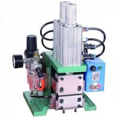 SWT  - 4F Полуавтоматический станок для зачистки провода