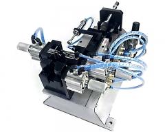 SWT -407 Полуавтоматический станок для зачистки провода