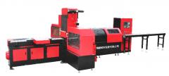 Станок с ЧПУ для шинопровода CNC-502-6G