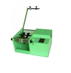 Устройство для формовки аксиальных выводов KS-A100