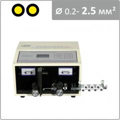 SWT508-SDB (AM-604) Станок для резки и зачистки провода