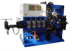 Станок для изготовления пружин CSM-5160