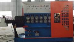 Станок для наматывания пружин CSM-6250