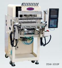 10-ти шпиндельная намоточная машина DSW-3010P