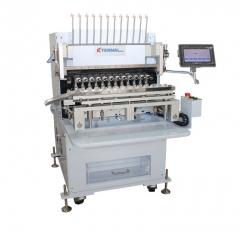 10-ти шпиндельный станок для намотки катушек индуктивности и трансформаторов EZ3710