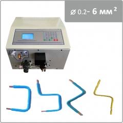 Станок для резки и зачистки провода SWT508-ZW6