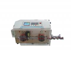 Станок для резки и зачистки проводов HC-515E3