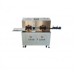 Станок для резки и зачистки проводов HC-608