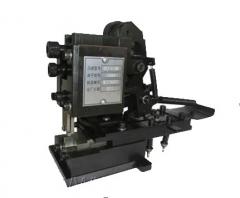 Аппликатор для пресса EW-09H-5