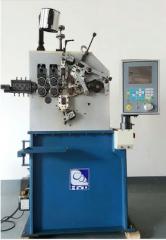 Станок для наматывания пружин HYD-226