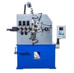Станок для изготовления пружин сжатия HYD-250