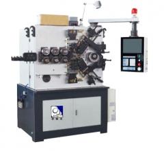 Станок для наматывания пружин HYD-560