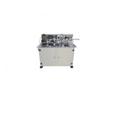 Автоматический станок для резки, зачистки и лужения провода KS-09N