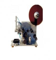 Устройство наклеивания этикеток на плоские предметы KS-60