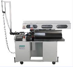 Автомат для резки и зачистки проводов и кабелей KS-A