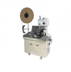 Автоматическая машина для опрессовки многожильных плоских проводов KS-P20