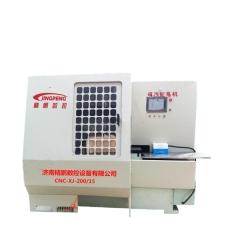 Станок с ЧПУ для снятия фаски шинопровода CNC-XJ-200/15