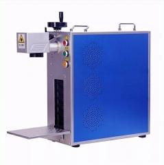 Волоконно лазерный маркиратор KNS-MARK 20