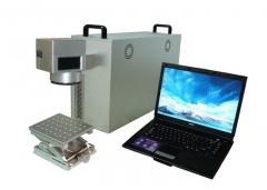 Волоконный лазерный маркиратор WLD-FL03