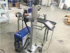 Волоконный лазерный маркиратор BML20FС / BML30FC / BML50FC