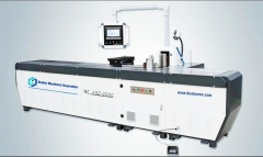 Станок c ЧПУ для гибки токопроводящих шин NC.40Z-1200