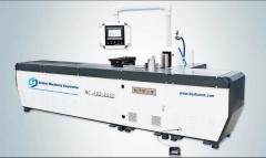 Станок с ЧПУ для гибки токопроводящих шин NC.40Z-2000