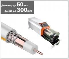 Станок для зачистки коаксиального провода ТА_50-300