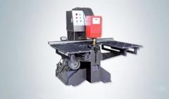 Высекальный пресс для металлических листов SXC30-750