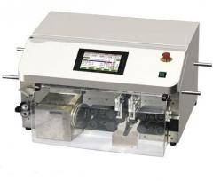 ZDBX - 65 Станок для резки и зачистки коаксиального провода