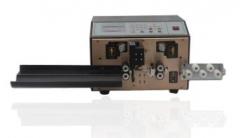 Станок для резки и зачистки проводов KNS MR-220