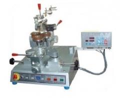 Цифровой станок для намотки тороидальных катушек с зубчатым приводом WH-300-G7