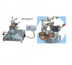 Станок тороидальной намотки WH300-G7