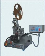 Цифровой станок для обмотки тороидальных катушек диаметром 6 дюймов WH-900-T6
