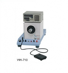 Станок для намотки катушек c ручным распределением витков WH-710/WH-720/WH-730/WH740